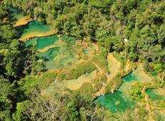 Semuc Champey Experience Tour