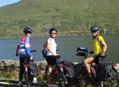 Ireland - Bike Tour on the Wild Atlantic Way Tour