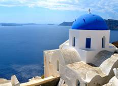 Santorini Experience (4 days) Tour