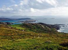 Ireland - Biking Cork County to Kerry County Supported Tour Tour