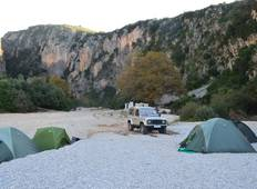 Albania all in one off Road Tour Tour