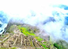 Sacred Valley and Classic Inca Trail to Machu Picchu Tour