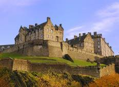 Scotland - Edinburgh & The Highlands - From London Tour