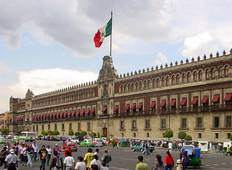 Colonial Mexico Experience 4D/3N Tour