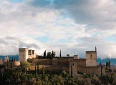 Andalusia from Cordoba to Granada Guided Bike Tour Tour