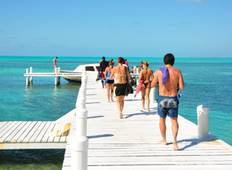 Caye Caulker Experience (3 days) Tour