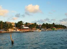 Caye Caulker Experience (4 days) Tour