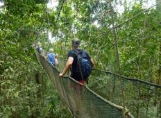 Sabah Highlights Adventure 7D/6N Tour