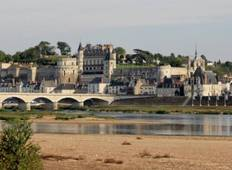 France - Loire Royal Valley Cycling Tour Tour