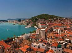 Croatia Island Hop & Stop - 8 Days Tour