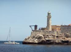Cuba Libre & Sailing (11 destinations) Tour