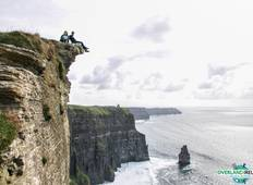 The Grand Tour of Ireland - 7 Days Tour