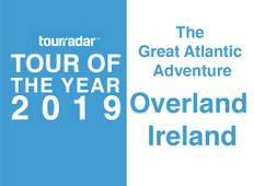 Great Atlantic Adventure Small Group Tour - 7 Days Tour