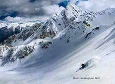 British Columbia Ski Tour 11 Days Tour