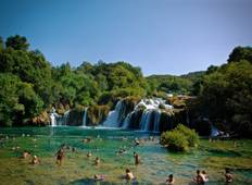 Croatia Multi-Activity tour | 4 National Parks Tour