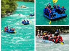 Rafting Tara and Drina 3 Tour