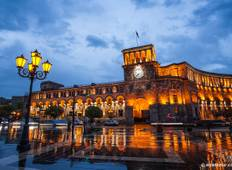 Beauty of Armenia Tour