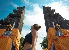 Bali Intro - 12 Day Tour