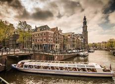 Classical Rhine (Basel - Amsterdam) (from Basel to Amsterdam) Tour
