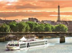 Paris, Normandy and the River Seine (Paris - Paris) Tour