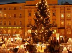 Christmas Cruise on the Danube Tour