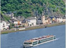 New Year\'s Eve Cruise on the Rhine (Cologne - Cologne) Tour
