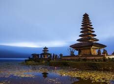 Wake up in Bali! Tour