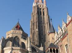 Authentic Holland and the Charms of Belgium Tour