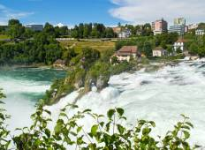 From Amsterdam to Basel: The Treasures of the Celebrated Rhine River (port-to-port cruise) Tour