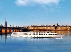 The exceptional region of Bordeaux (8 destinations) Tour