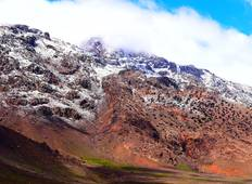 Toubkal Trek (3 days) Tour