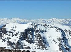 Winter Toubkal Trek (4 days) Tour