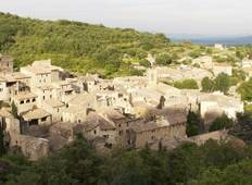 The Saône, Rhône Valley, Camargue and the Gateway to Provence Tour