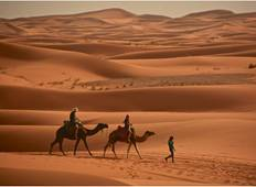 Explore Morocco Desert (4 days) Tour