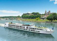 The Camargue and the Wild Rhone River (port-to-port cruise) Tour