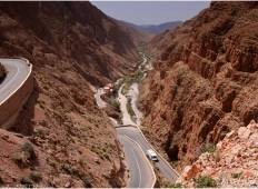 Berber Village Trek (5 days) Tour