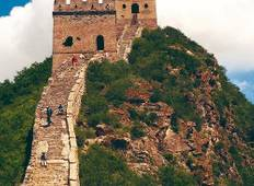 Hike and Bike The Untamed Great Wall Tour