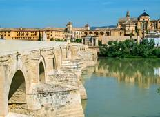 Andalusia: Tradition, Gastronomy and Flamenco (port-to-port cruise) Tour