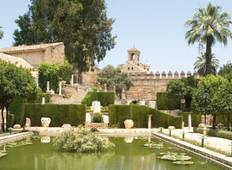 Andalusia: Tradition, Gastronomy and Flamenco (9 destinations) Tour