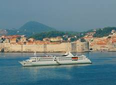 Croatia and Montenegro (including Mljet Island) Tour