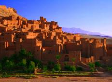 Marrakech City & Desert Adventure Tour