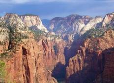 Canyons And Indian Lands Tour