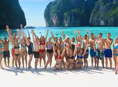 Ultimate Thailand Tour