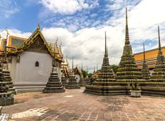 Ultimate Thailand - 11 Days Tour