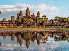 Best of Vietnam and Cambodia - 14 Days Tour