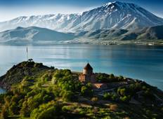 Christianity Goes Beyond the History of Armenia Tour