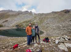Bhrigu Lake Trek 4D/3N Tour