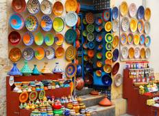 Essaouira Escape Tour