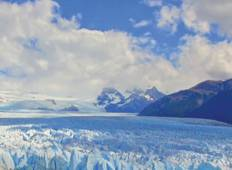 Antarctic Express: Crossing the Antarctic Circle from Punta Arenas Tour