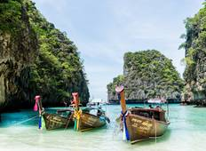 Active Krabi 5D/4N Tour